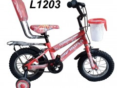 دوچرخه  سایز 12 مدل L1203