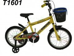 دوچرخه   سایز 16 مدل T1601