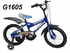 دوچرخه   سایز 16 مدل G1605