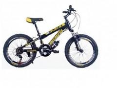 دوچرخه المپیا سایز 20 مدل Olympia Diplomat 02