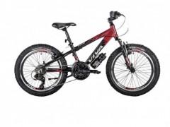 دوچرخه ویوا تراول سایز 20 مدل 2082 VIVA TRAVEL