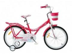 دوچرخه بچه گانه قناری سایز 12  Jenny با ارسال رایگان