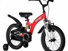 دوچرخه بچه گانه قناری سایز 12 و 16و18  Flying Bear با ارسال رایگان