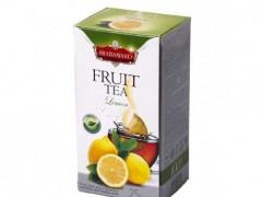 چای کیسه ای با طعم لیمو شاهسوند ( 25 کیسه ای )