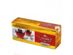 چای کیسه ای ارژینال خورجینی شاهسوند ( 25 کیسه ای )