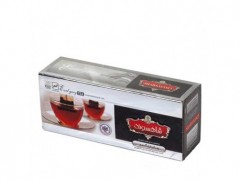 چای کیسه ای عطری خورجینی شاهسوند ( 25 کیسه ای )