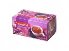 چای کیسه ای زعفرانی شاهسوند ( 20 کیسه ای )