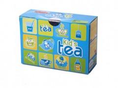 چای کیسه ای با طعم آلبالو شاهسوند ( 25 کیسه ای )
