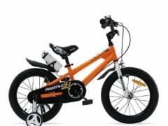 دوچرخه بچه گانه قناری سایز  16   Free Style با گارانتی  یک ساله و ارسال رایگان و امکان پرداخت در محل
