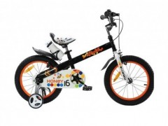دوچرخه بچه گانه قناری سایز 16 Canary Honey  با گارانتی  یک ساله و امکان پرداخت در محل