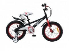 دوچرخه بچه گانه قناری سایز 16 مدل Canary Bulldozer  با گارانتی  یک ساله  و امکان پرداخت در محل