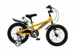 دوچرخه بچه گانه قناری سایز 16 Honey با گارانتی  یک ساله و ارسال رایگان و امکان پرداخت در محل
