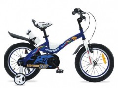 دوچرخه بچه گانه قناری سایز 16 مدل Canary Bulldozer  با گارانتی  یک ساله و ارسال رایگان و امکان پرداخت در محل