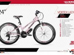 دوچرخه ویوا سایز 24 مدل 2440 VIVA Oxygen با ارسال رایگان