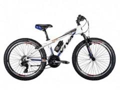 دوچرخه ویوا پاریس سایز 24 مدل 2435  VIVA PARIS 17