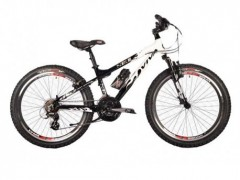دوچرخه ویوا نایک سایز 24 مدل 2439 VIVA NIKE