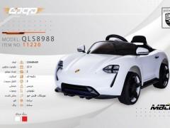 ماشین شارژی پورشه مدل Porsche QLS8988 کد 11220
