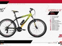 دوچرخه کوهستان ویوا مدل وورتکس کد 2692 سایز 26 -  VIVA VORTEX II -18 - 2019 Collection