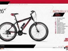 دوچرخه کوهستان ویوا مدل راتلر کد 2609 سایز 26 -  VIVA RATTLER LX 18- 2019 colection