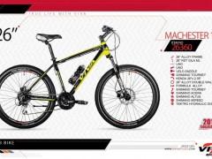 دوچرخه کوهستان ویوا مدل ماچستر کد 26360 سایز 26 -  VIVA MACHESTER17 - 2019 colection