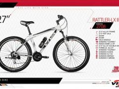 دوچرخه کوهستان ویوا مدل راتلر کد 2708 سایز 27.5 -  VIVA RATTLER LX II- 2019 collection با ارسال رایگان