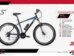 دوچرخه کوهستان ویوا مدل ترمیناتور کد 2734 سایز 27.5 -  VIVA TERMINATOR18- 2019 collection