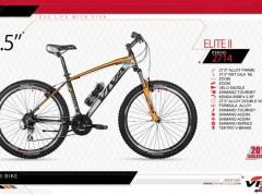 دوچرخه کوهستان ویوا مدل الایت کد 2714 سایز 27.5 -  VIVA ELITE II- 2019 collection با ارسال رایگان