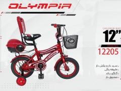 دوچرخه بچه گانه المپیا  مدل 12205 سایز 12 -  OLYMPIA