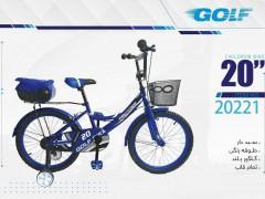 دوچرخه بچه گانه گلف مدل 20221 سایز 20 -  GOLF با ارسال رایگان