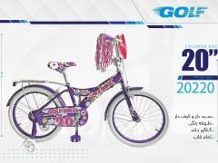 دوچرخه بچه گانه گلف مدل 20220 سایز 20 -  GOLF با ارسال رایگان