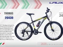 دوچرخه لاوکس توماس کد 26430 سایز 26 -   LAUX THOMAS