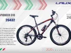 دوچرخه لاوکس پیونیر کد 26432 سایز 26 -   LAUX PIONEER310