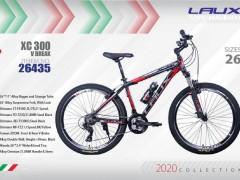 دوچرخه لاوکس ایکس سی کد 26435 سایز 26 -   LAUX XC 300 V BREAK