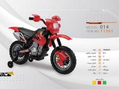 موتور شارژی موتور سایکل کد 11261 مدل MOTORCYCLE 014