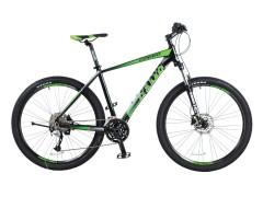 دوچرخه 29 کمپ مدل GREED
