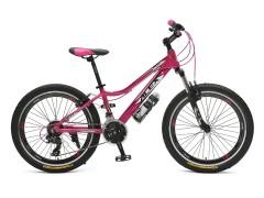 دوچرخه 24 الکس مدل TRUST کد 24462