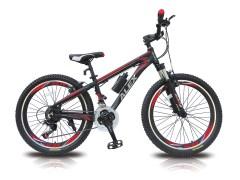 دوچرخه 24 الکس مدل OPTIMA کد 24467