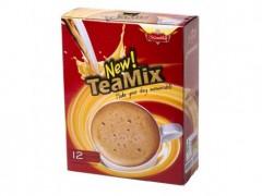 شیر چای 12 عددی پاکتی شاهسوند