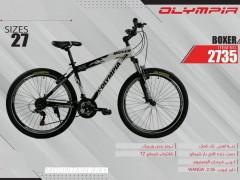 دوچرخه المپیا بوکسر کد 2735 سایز 27.5 -   OLYMPIA BOXER