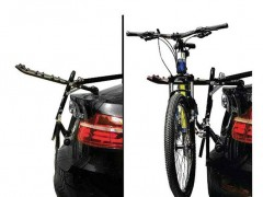 باربند ماشین مخصوص حمل دوچرخه