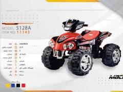 موتور شارژی ATV کد 11143 مدل ATV- 5128A