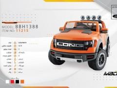 ماشین شارژی اسپورت کار کد 11215 مدل SPORT CAR BBH1388