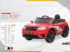 ماشین شارژی اسپورت کار کد 11278 مدل SPORT CAR BLT201