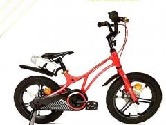 دوچرخه  اورلورد (OVERLORD) سایز 16 منیزیمی و دیسکی