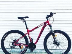 دوچرخه فیفا اسپید24  سایز 27.5 - FIFA SPEED 24