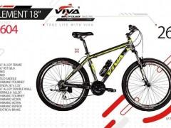 دوچرخه ویوا المنت 18 سایز 26 کد 2604 -  VIVA ELEMENT 18