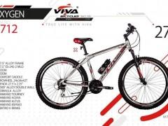 دوچرخه ویوا اکسیژن سایز 27 کد 2712 -  VIVA OXYGEN