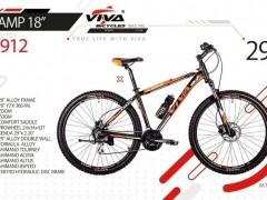 دوچرخه ویوا کمپ 18 سایز 29 کد 2912 -  VIVA CAMP 18