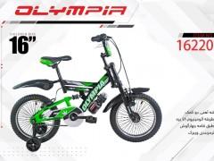 دوچرخه المپیا کد 16220 سایز 16 -  OLYMPIA