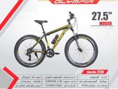 دوچرخه المپیا موسو کد 2730 سایز 27.5 - OLYMPIA MOSSO